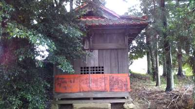 御城稲荷神社(茨城県)