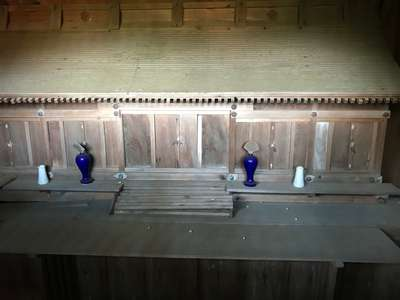 長尾神社の建物その他
