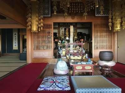 千葉県円正寺の写真