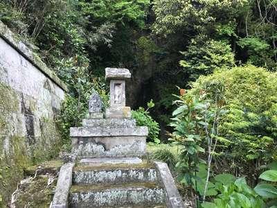 千葉県海雲寺の写真