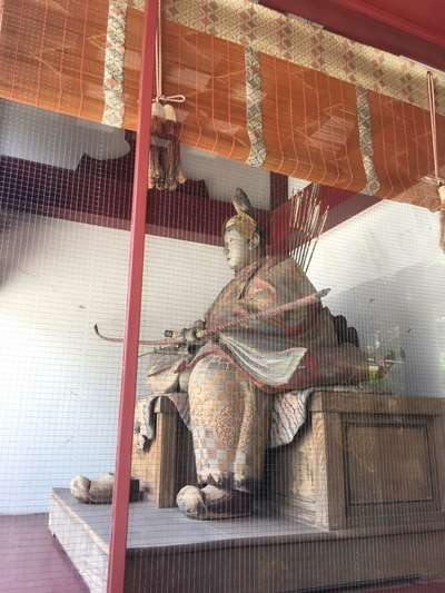 笠間稲荷神社(茨城県)