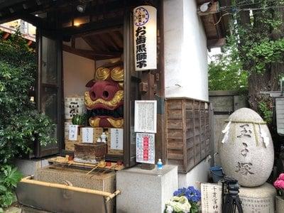 波除稲荷神社(東京都築地市場駅) - 未分類の写真