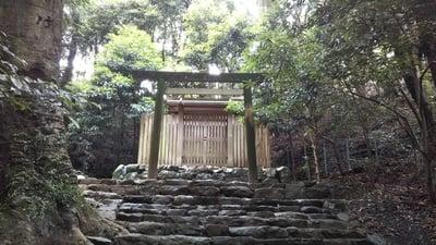 伊勢神宮外宮(豊受大神宮)の近くの神社お寺|度会大国玉比賣神社