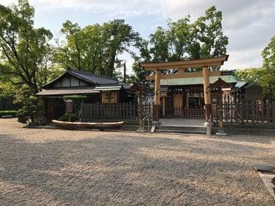 豊國神社の建物その他