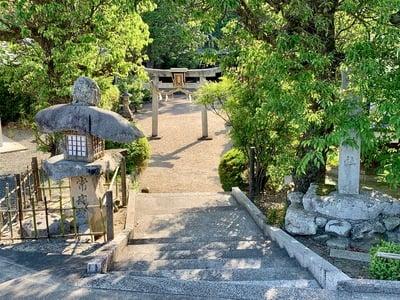 京都府小幡神社の写真