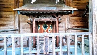 徳王稲荷社・金刀比羅社(愛知県東岡崎駅) - 末社・摂社の写真
