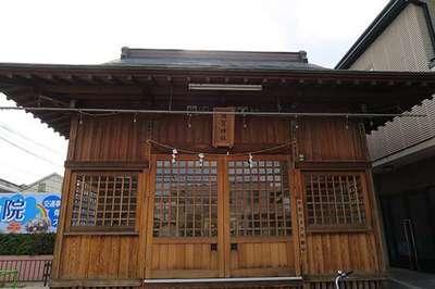 須賀神社(埼玉県)