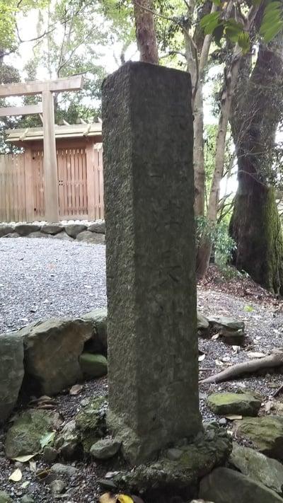 津長神社ら三社の建物その他