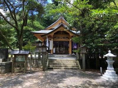 長崎県住吉神社の写真