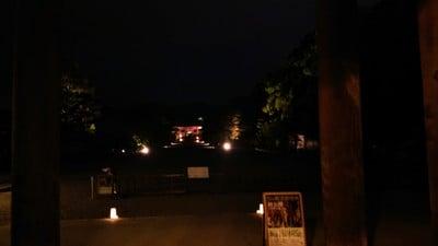 仁和寺(京都府御室仁和寺駅) - 山門・神門の写真