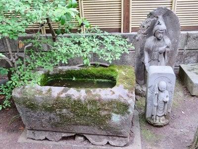 行慶寺の建物その他