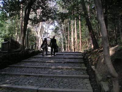 京都府法然院の写真