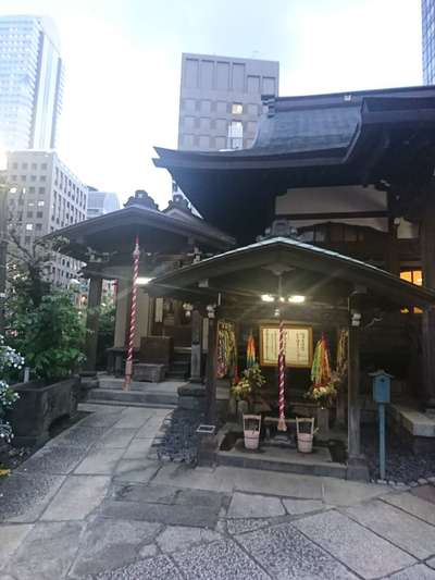 常泉院(東京都)
