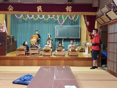 香取社(伏木香取神社)の体験その他