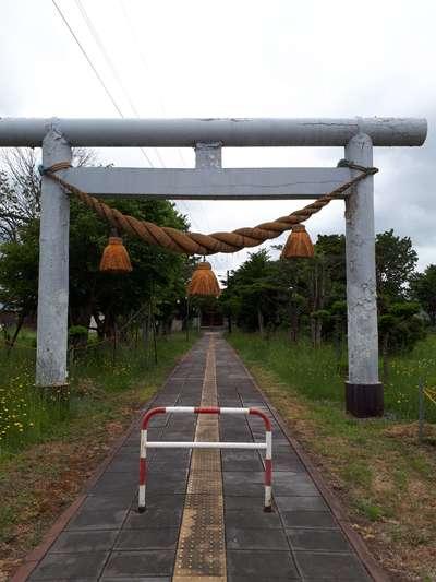三川神社(北海道)