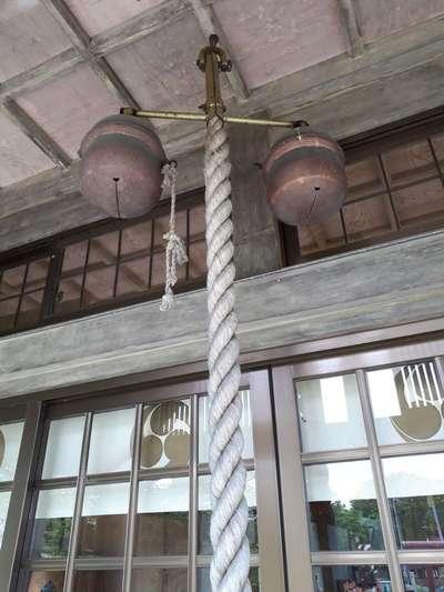 南長沼神社の建物その他