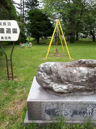 北海道南長沼神社の建物その他
