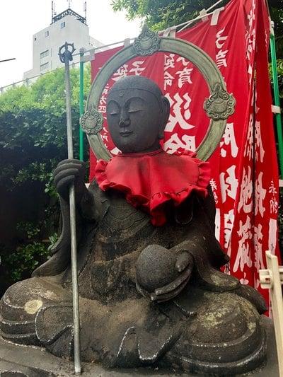 宝珠院の近くの神社お寺 妙定院