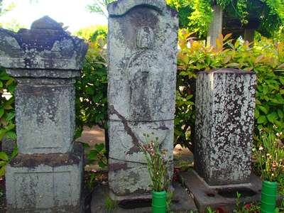 水神宮の建物その他