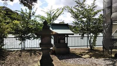 上屋敷八幡宮(静岡県)