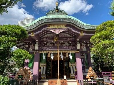 飛木稲荷神社の近くの神社お寺|高木神社