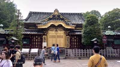 上野東照宮(東京都京成上野駅) - 未分類の写真