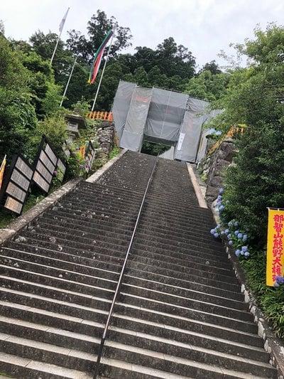 熊野那智大社の建物その他