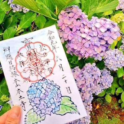 本土寺(千葉県)