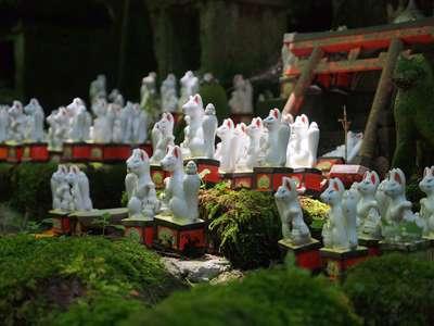 佐助稲荷神社(神奈川県)