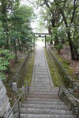 須久久神社(大阪府)
