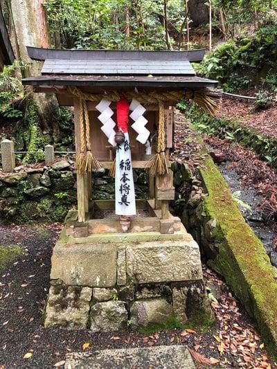 崇道神社(京都府)