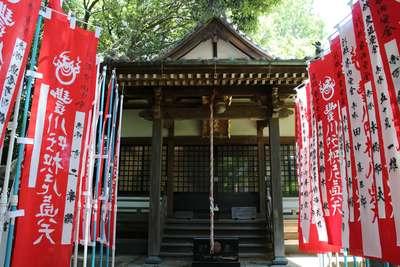 松月院(東京都)