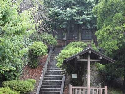 神奈川県寳塔院の写真