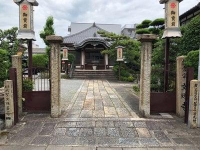 文殊寺(岐阜県)