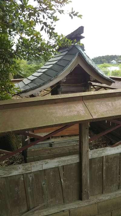 神明神社(茨城県)
