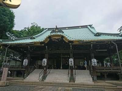 妙法寺(東京都)