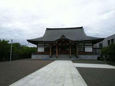 大昌寺(北海道)
