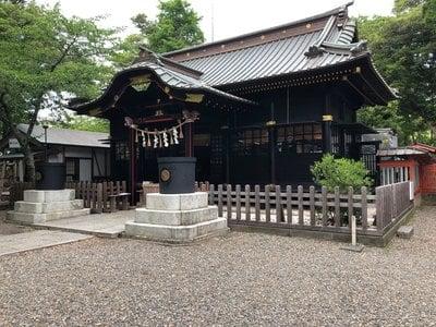 玉前神社(千葉県)