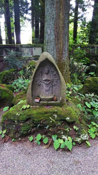栃木県観音寺の写真
