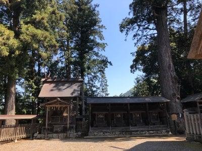 豊受大神社(京都府)