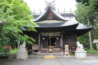 冨士御室浅間神社の絵馬