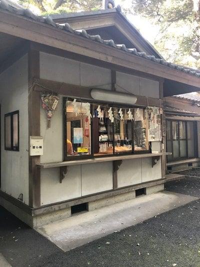 泉神社(茨城県)