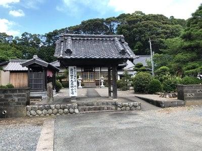 鶴松院(静岡県)