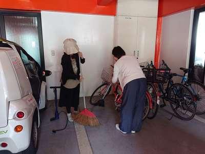 愛知県教西寺の体験その他