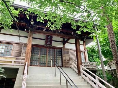 空楽寺(大阪府)