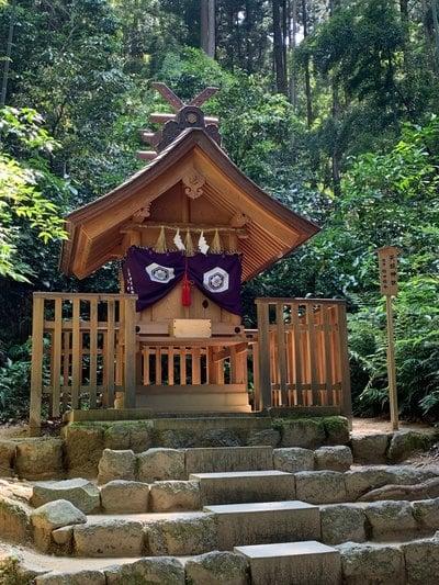 八重垣神社(島根県)