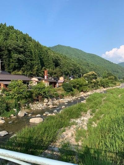 鳥取県金持神社の写真