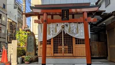 長壁神社(兵庫県)