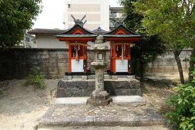 十五所神社の末社