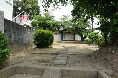 野上神社の建物その他